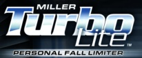 Miller Turbo Lite PFL Personal Fall Limiter Fall Protection Equipment Fall Arrest Systems
