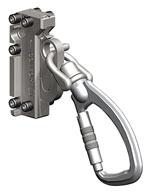 Miller Honeywell Comfort2 GlideLoc Fall Arresting Device