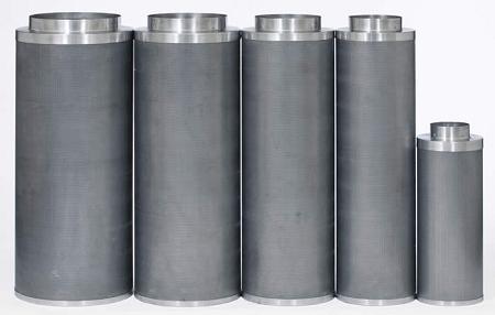 شرکت تولیدی فیلترکربن