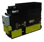 Cool Machines CM450024-5HP Insulation Machine 5HP
