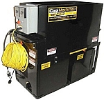 Cool Machines CM2400-2SI Insulation Machine Dual Blower