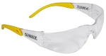 Dewalt DPG54-1 DPG54 1 Protector Clear Safety Glasses ANSI Z87.1