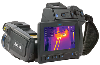 Image result for IR and Thermal Imaging Systems