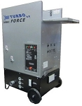 Intec Turbo Force HP3 40009 00 Insulation Blowing Machine Wired Remote