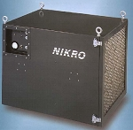 NIKRO CH2000 CH 2000 Dust and Fume Extraction Equipment