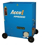 Accu1 FP 5000 Fire proofing Machine