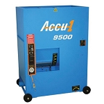 Accu1 9500 insulation Blowing Machine