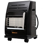 Schaefer Remington REM-18-PCH-O 18,000 BTU Radiant Cabinet Heater