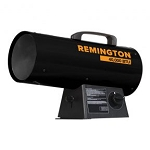 Schaefer Remington REM-40-GFA-B 40,000 BTU Propane Forced Air Heater