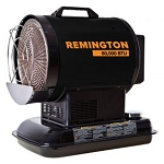 Schaefer Remington REM-80-OFR-B 80,000 BTU Kerosene Radiant Heater