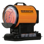 Schaefer Remington REM-80-OFR-O 80,000 BTU Kerosene Radiant Heater