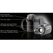 Flir T440 Infrared Camera Features Picture in Picture & Thermal Fusion