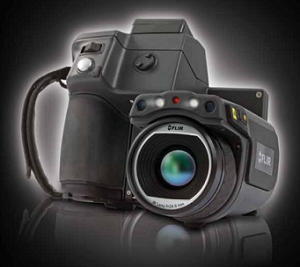 Flir T440 Thermal Imaging Infrared Camera Thermography