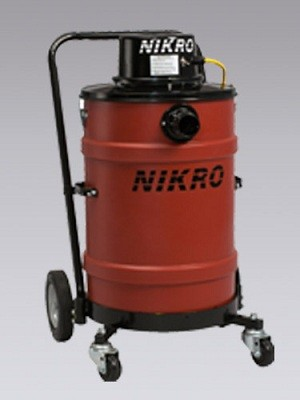 NIKRO WC20110 WC 20110 20 Gallon Wet / Dry Vacuum Cleaning Equipment