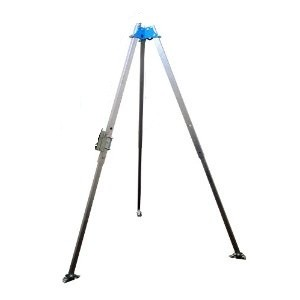 Falltech 7274 Liftech Confined Space Tripod Safety Equipment