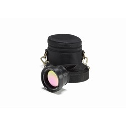 FLIR T400 T 400 IR Infrared Thermal Imaging Camera 320 x 240 Resolution 30 Hz T197214 Close-up Lens 2× (50 µm)