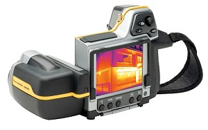 FLIR B400-NIST B 400 NIST IR Thermal Imaging Infrared Camera With NIST Calibration