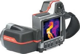 FLIR T300-TT T 300-TT IR Infrared Thermal Imaging Camera 320 x 240 Resolution 30 Hz w/ Therma Trak