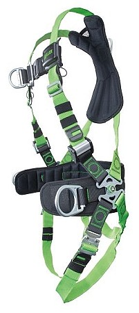 Miller RDFFD-QC-BDP/UGN Revolution DuraFlex Safety Harness