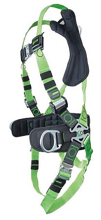 Miller RDF-QC-BDP/UGN Revolution DuraFlex Safety Harness