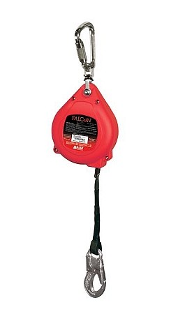 Miller MP16P/16FT Falcon Self Retracting Web Lifeline
