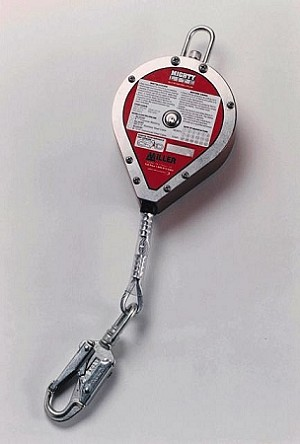 Miller RLS30S/30FT MightyLite Self Retracting Lifeline